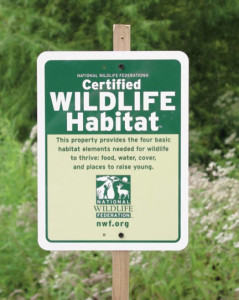wildlifeHabitat