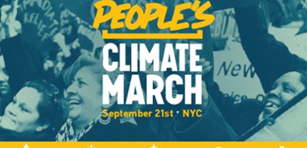 The People's Climate March will be held on September 21st in Midtown, New York City, and will be the largest climate march in history.  This will be a peaceful, family-friendly […]